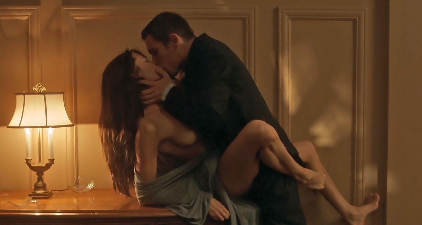 Angelina Jolie desnuda sin censura