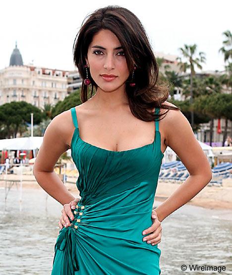 Caterina Murino hot