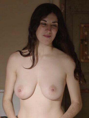 Españolas desnudas