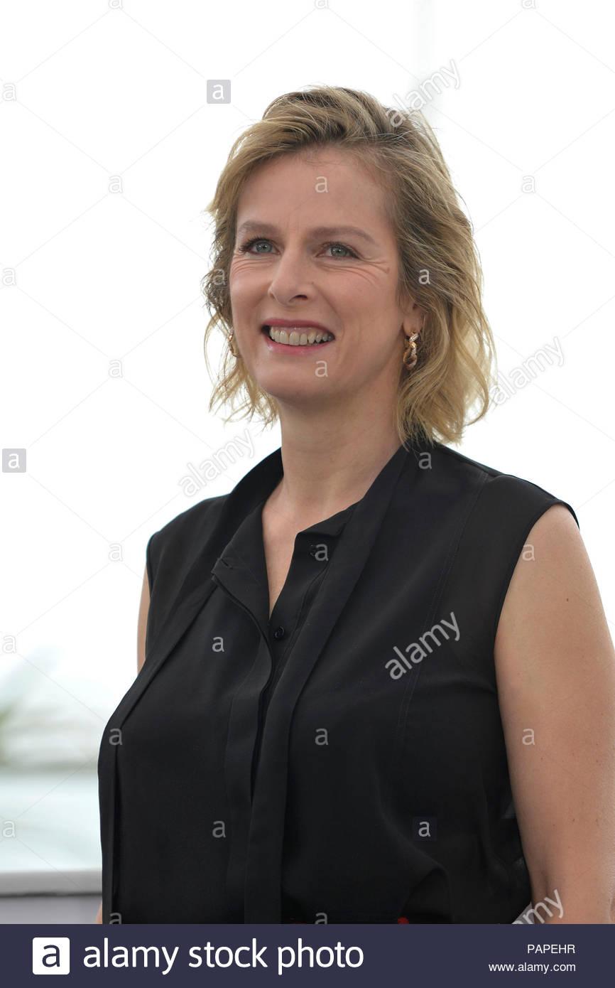 Karin Viard desnuda sin censura