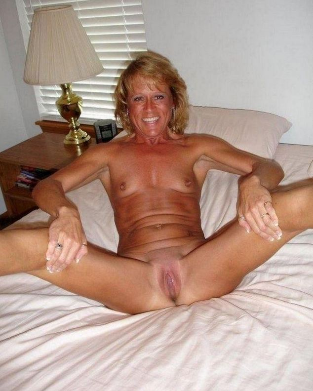 Mayores desnudas