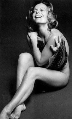 Romy Schneider sexy