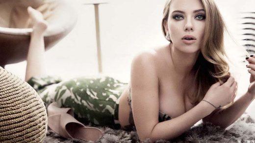 Video famosas desnudas